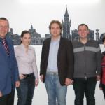 Neue Energie für die Wetterau! – Kompetenter Nachwuchs für die SPD